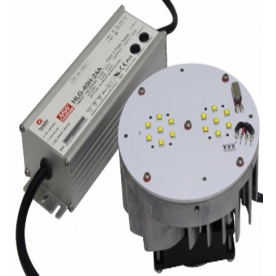 AFFORDABLE LIGHTING: YOUR ONE-STOP SHOP FOR LED RETROFIT KITS!